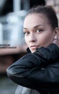 Anisiya Holodova, Новосибирск, id119399120