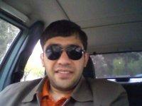 Rashad Baxtiyarov, 26 февраля 1987, Судак, id22776904