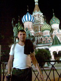 Александр Сырчиков, 7 мая , Самара, id23938535