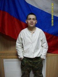 Яков Безверхов, 23 августа , Омск, id72200809