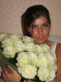 Карина Черкова