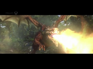 Xbox E3 2014 Media Briefing: Scalebound