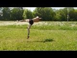Diman Frolov- Training in the field 3