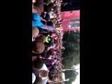 Enter Shikari - Anything can happen in the next half hour@ Park Live 2014, Moscow