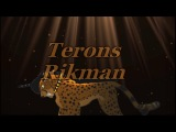 Заставка Terons Rikman (Теронс Рикман)
