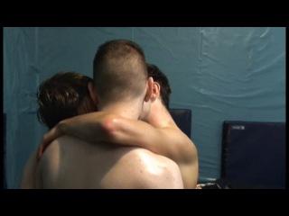 натуралы ебут гея  качественно гей порно видео на сайте