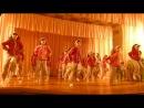Хип-хоп,новый танец наших любимых деток!!!