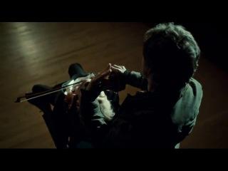 Ганнибал 1 сезон 8 серия сцена с виолончелью из голосовых связок.