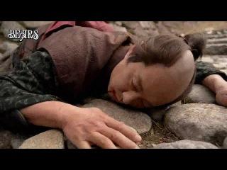 [FSG Bears] Миямото Мусаси / Miyamoto Musashi (1/2)