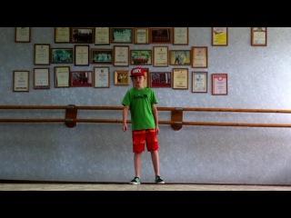 OFSOB Vol.1 Wan Holter vs SlaaSH