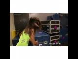 The Bella Twins - Brianna and Nicole Segment Nikki Bella &amp Alicia Fox. (4)