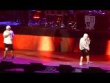 Eminem - Wembley Stadium - 11 July 2014 - Business and Kill You