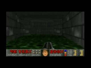 Doom 2 Map33 Secret Level(Xbox version only)