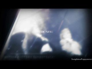 PORN STAR DANCING // kim jongin
