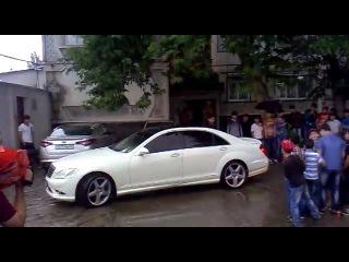 Голливуд отдыхает - последний звонок в Душанбе (школа №90)