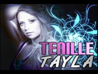[Tenille Tayla| Official Group| Emma] ECCW - Tenille Tayla Entrance Video