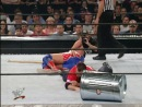 [FWC Best Matches] WWF King Of The Ring 2001: Kurt Angle vs. Shane McMahon (Street Fight)
