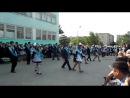 Вальс 11 А класс Выпускники 2014 года)