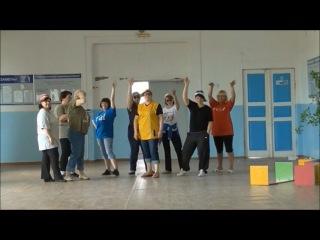 Листвянский рэп от учителей