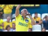 12 июня 2014 г  We Are One (Церемония открытия Чемпионата мира по футболу)
