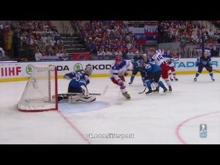 ЧМ по хоккею-2014 в Минске.Финал.Россия-Финляндия-5:2!
