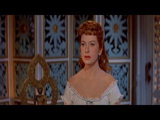 Король и я / The King and I (1956) (драма, мелодрама)
