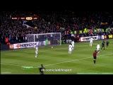 2 гола Бейла со штрафныхтехника удара как у Роналду