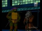 Ninja Kaplumbağalar İzle - 1.sezon 11.bölüm