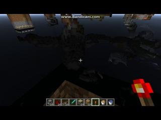 Minecraft 1 6 2 Механизмы ловушки и баги Часть 6 Пулемёт X RAY и тайные ходы