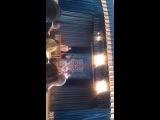 Гимн Бауманки. Вручение дипломов. 4 июля 2014 г.