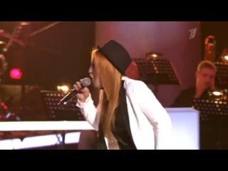Анастасия Спиридонова и Злат Хабибуллин - Бросай Голос 2012