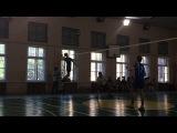 Волейбол СПБГТИ (ТУ)