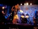 Концерт группы Лондон Лолита Быстрова в клубе plan b 2008 г.