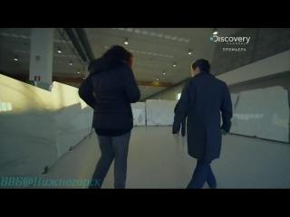 Discovery Невероятный небоскреб Super skyscrapers 4 серия