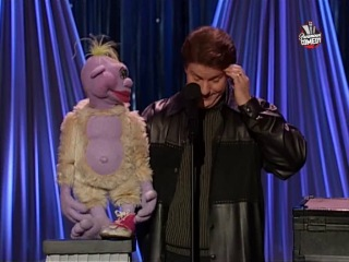 Comedy Central Presents s07e22 Jeff Dunham