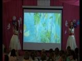 Лети, лето поют Анна Бойко и Юля Лебедева