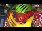 Чемпионат мира 2014 БРАЗИЛИЯ 3-1 ХОРВАТИЯ