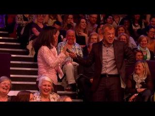 The Graham Norton Show 15x03 - Juliette Binoche, Ricky Gervais, Ronnie Corbett, Imelda May