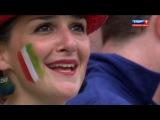 Италия - Уругвай Чемпионат Мира 2014. Гимн Италии