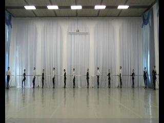 гос. экзамен по народно-сценическому танцу