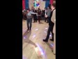 танцует брат Самвел