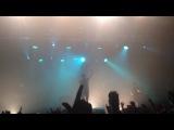 Bring Me The Horizon - Sleepwalking (live Moscow) urban airheadz
