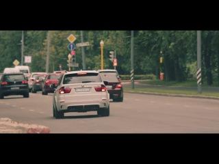 Тест Драйв от Давидыча - BMW M5 E60 (Тень)  l HD l