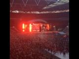 Eminem - Kill You(Live At Wembley Stadiums, London)[2014]