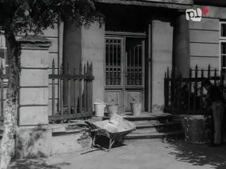 Бич божий - Bicz Boży (1966)