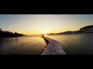 Съемка со стабилизатором изображения (стедикам) для GoPro 3+