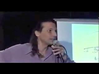 Nassim Haramein 1 de 4 Conferencia 2003 doblado al castellano