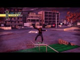 Tony Hawk's HD: Laser Flip в slow motion например