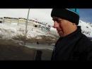 Ужасная авария Герлена Шишери во время прыжка / GoPro Crash Guerlain Chicherit in Tignes
