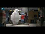 Город героев (дублированный трейлер / премьера РФ: 25 октября 2014) 2014,мультфильм,США,3D,6+